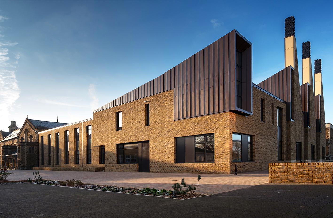 Charterhouse School, Surrey