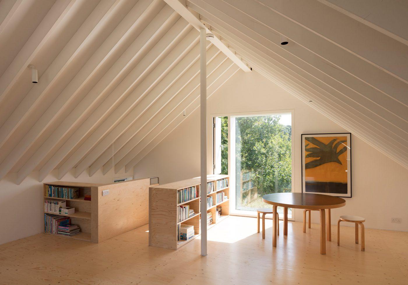Deck House, Kent